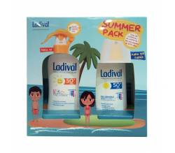 Ladival Summer Pack Niños Spray 200ml + Pieles sensibles Spray