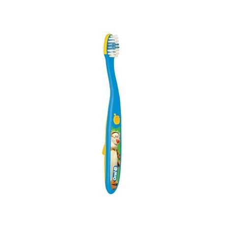 cepillo oral-b infantil 2-4 a