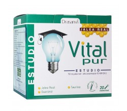 DRASANVI Vital pur estudio 20 viales de 15 ml