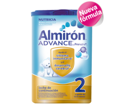 almiron advance 2 digest 800 g