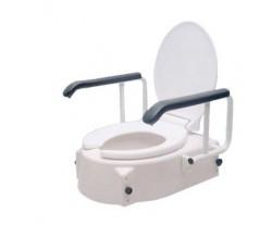 Elevador WC con brazos abatibles OAYMAS78