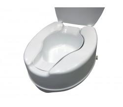 Bidet adaptable a las alzas de WC OAYMAS70