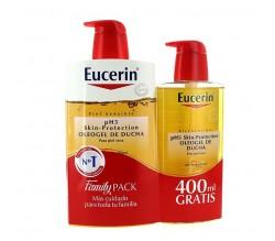 Promo eucerin ph5 oleogel de ducha 1000ml +400ml