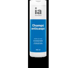 interapothek champu anticaspa 400 ml