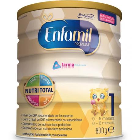 Enfamil Premium 1 800gr