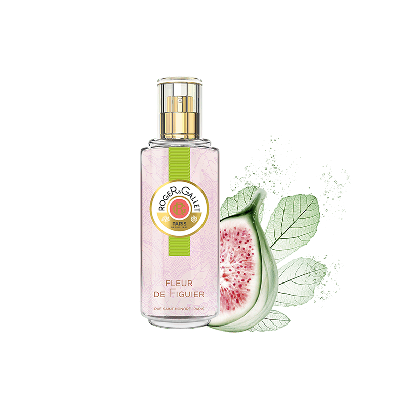 roger gallet roger gallet eau fraiche perfumee fleur de figuier 30ml farmacias 1000. Black Bedroom Furniture Sets. Home Design Ideas
