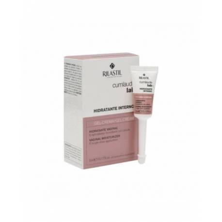 Cumlaude Hidratante Interno Gel-Crema 6ml 6ud