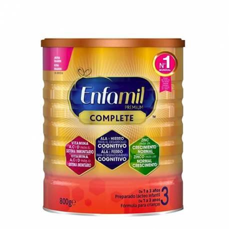 Enfamil Premium Complete 3 800g