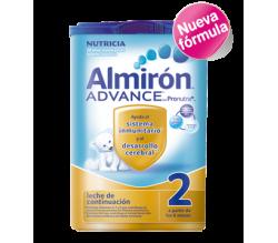 almiron advance 2 800 gr
