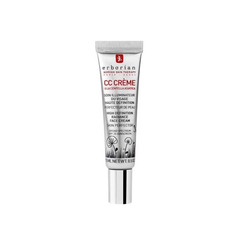 Erborian, Erborian CC Cream Centella Asiática 15ml