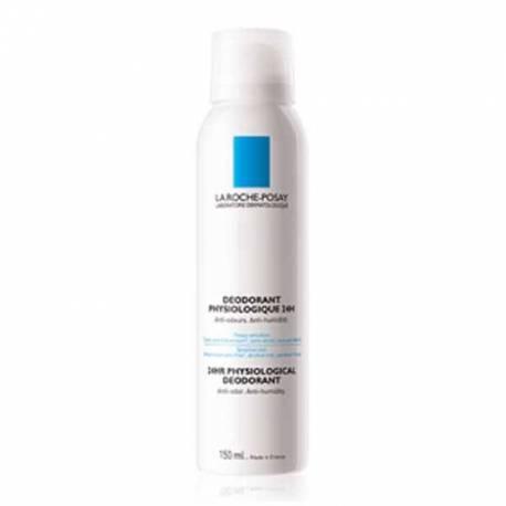 La Roche-Posay Desodorante Fisiológico 24h 150ml