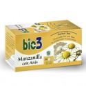 bie 3 manzanilla/anis infantil 25bolsita