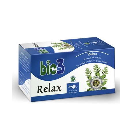 Bie3 Relax 25 Bolsitas