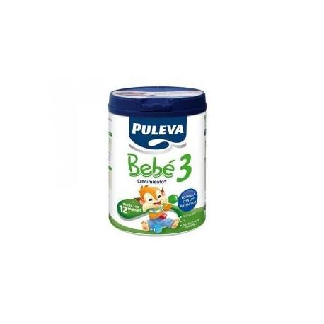 Puleva Bebé 3 Leche 800 g