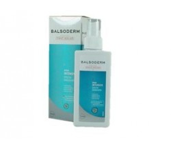 balsoderm post solar intens spray  150ml