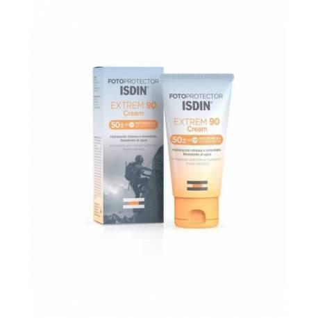 Isdin Fotoprotector Extrem 90 Crema SPF50+ Ultra 50 ml