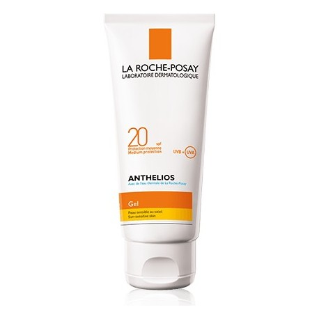 ANTHELIOS 20 GEL 100 ML