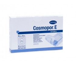 cosmopor e 10x6 cm. 10 apositos