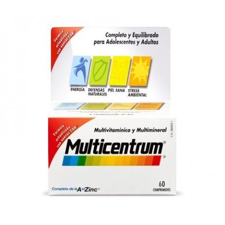 multicentrum luteina 100 comprimidos