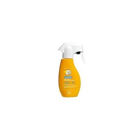 klorane bebe solar spray spf 40 100 ml.