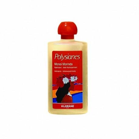 klorane polysianes monoi morinda 125 ml