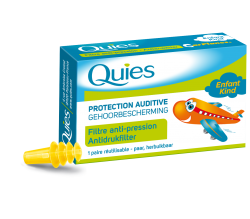 quies earplanes proteccion auditiva para viajes