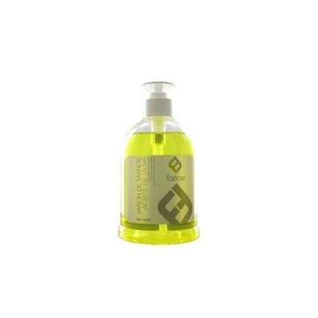 Farline Jabón de Manos Aceite de Oliva 500ml