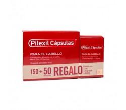 Pilexil Anticaída 150 Cápsulas + 50 de Regalo
