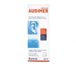 audimer suero marino isotonico 60 ml.