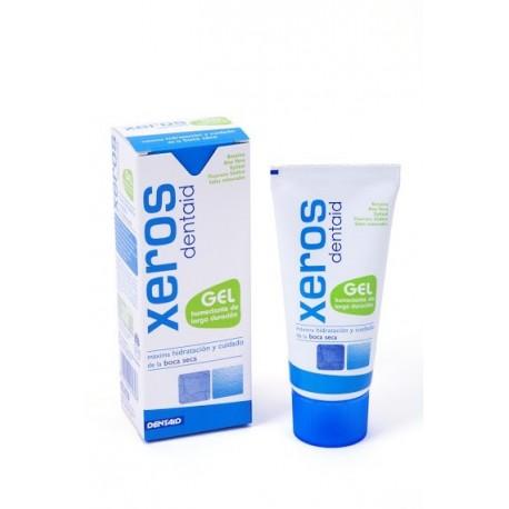 xerosdentaid gel humectante 50 ml.