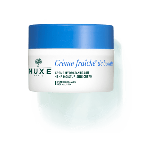 Nuxe Crema Hidratante Crème Fraîche de Beauté 48h Antipolución 50ml