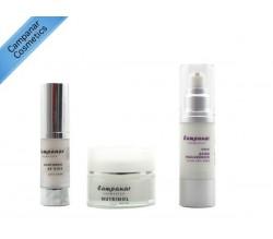 Pack Tratamiento Hidratante Noche para piel seca y muy seca Campanar Cosmetics