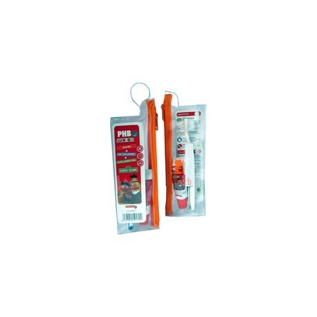 phb junior cepillo dental