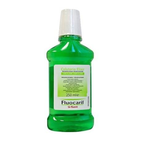 fluocaril colutorio 250 ml