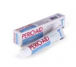perio-aid tratamiento gel dental 75 ml.