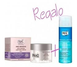 Roc Pro - Renove + Desmaquillante de Ojos Regalo