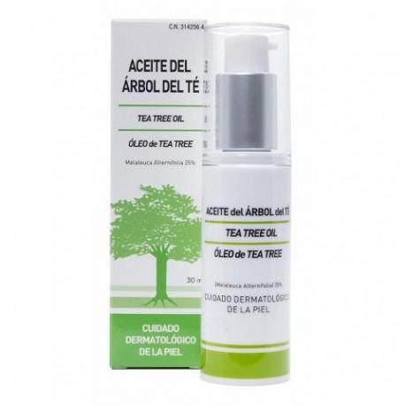 Profas Aceite Árbol del Té 30 ml