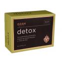 Goah Detox 60 Cápsulas