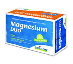 Magnesium Duo Boiron