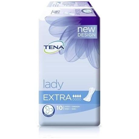 Tena Lady Extra 10 Und