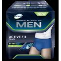 Tena Men Active Fit Pants Talla L 10 Ud
