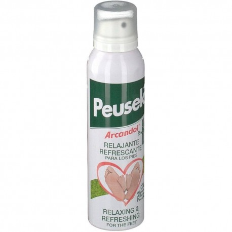 Peusek Arcandol Relajante Spray 150ml