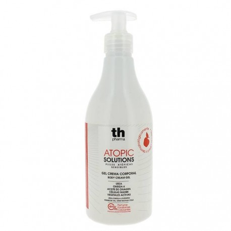 TH Pharma Atopic Gel Crema Corporal 500ml