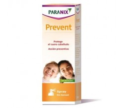 paranix prevent spray antipiojos 100 ml.