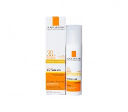 anthelios spf- 30 pantalla solar spray no graso