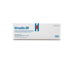 ureadin 20% crema hidratrante corp 100ml