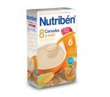 nutriben 8 cer.y miel frutos secos 300 g