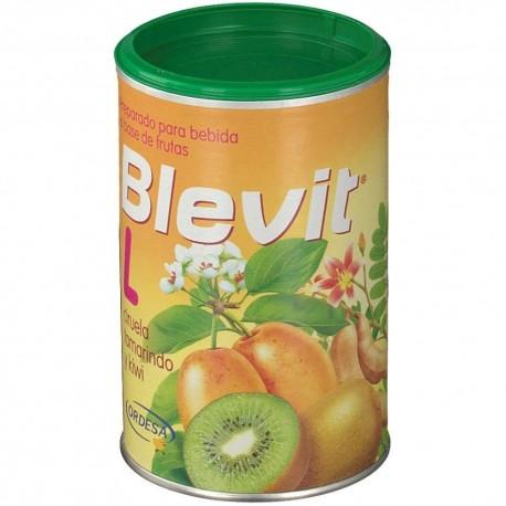 Blevit L Infusión de Frutas Laxante 150gr