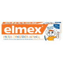 elmex pasta dental infantil 50 ml.
