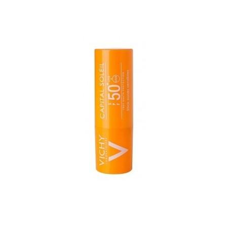 vichy capital soleil 50+ stick 9 gr.